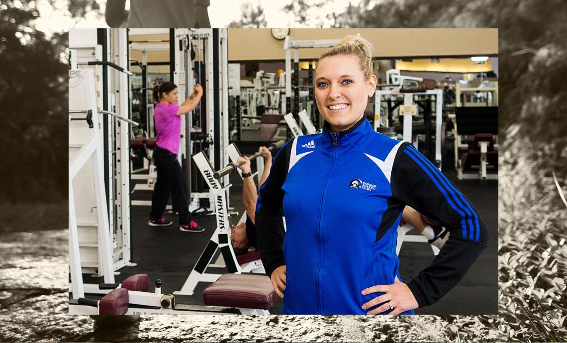 Cascade Fitness Center