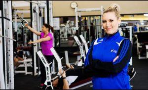 Cascade Fitness