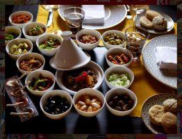Amoula's Moroccan Cuisine