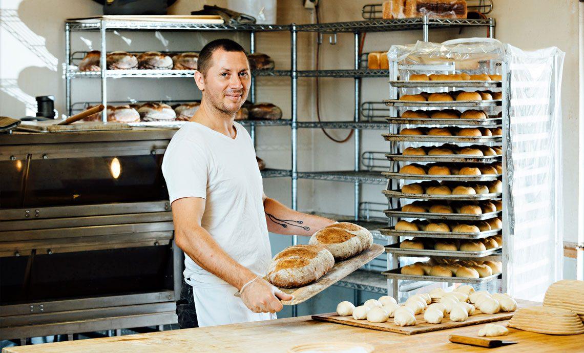 Fressen Bakery