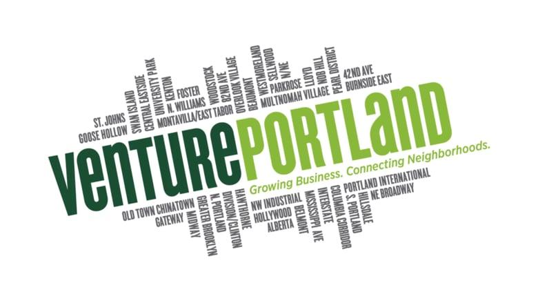 Venture Portland