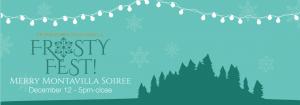 Merry Montavilla Soiree