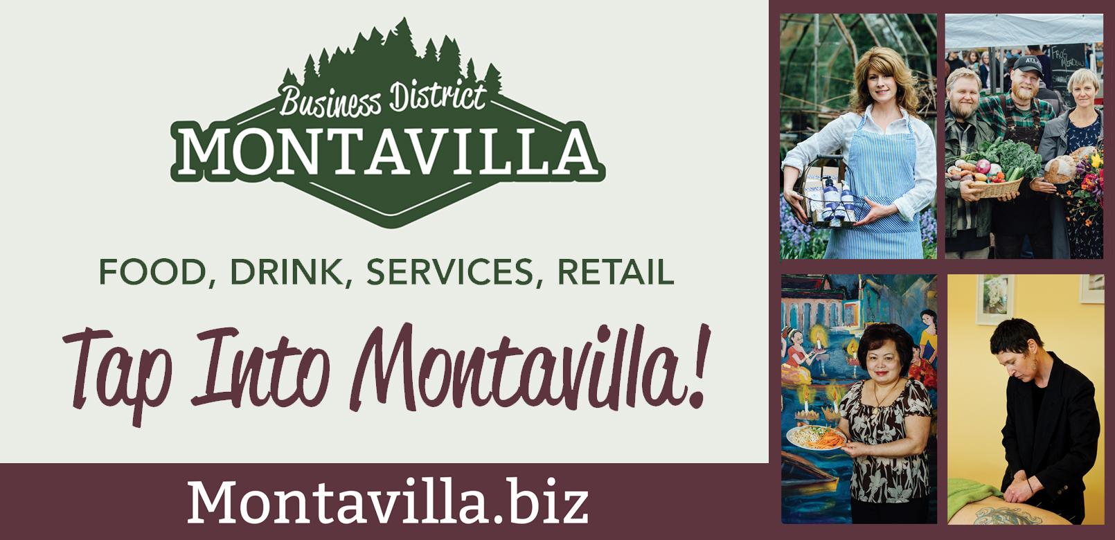 Montavilla Banner